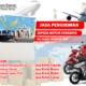 jasa pengiriman sepeda motor dari surabaya